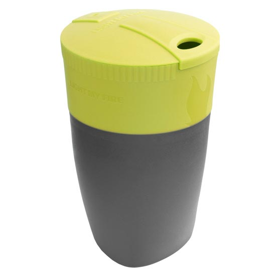 Light My Fire Pack Up Cup - Lime