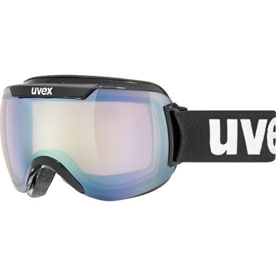 Uvex Downhill 2000 VM S1-S3 - Negro