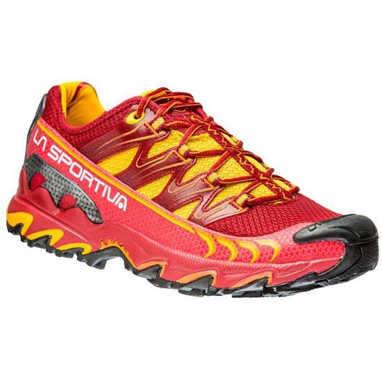 7c8aa1d6b5d La Sportiva Ultra Raptor W - Trail Running Shoes - Women s ...