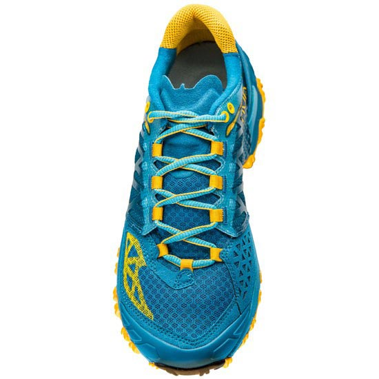 La Sportiva Bushido W - Photo de détail