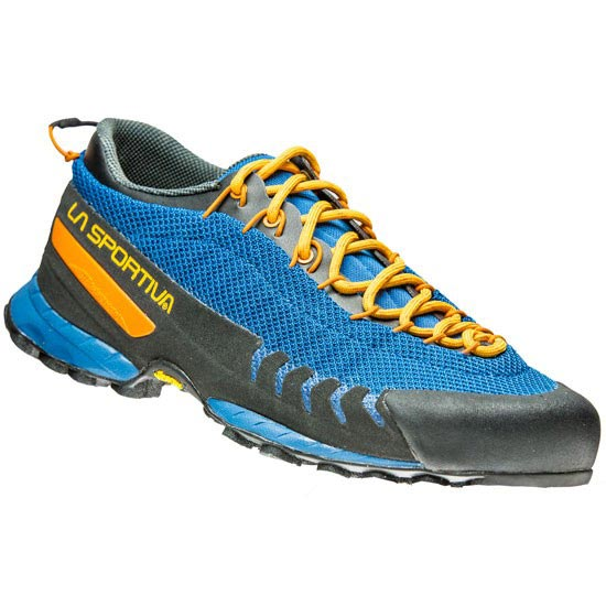 La Sportiva TX3 - Blue/Papaya
