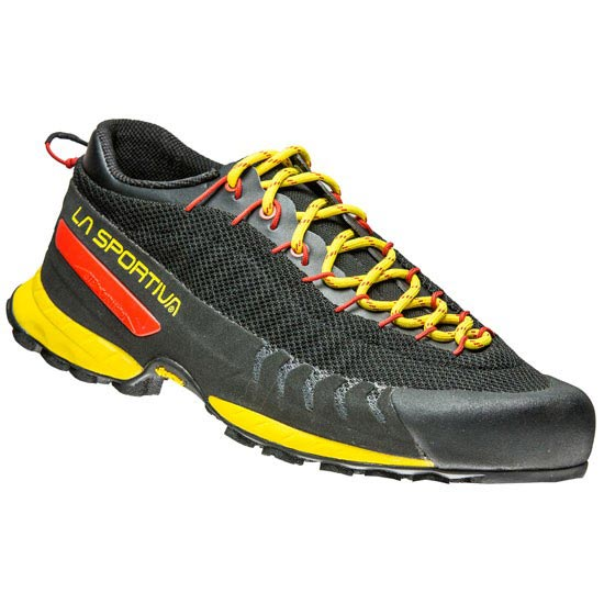 La Sportiva TX3 - Black/Yellow