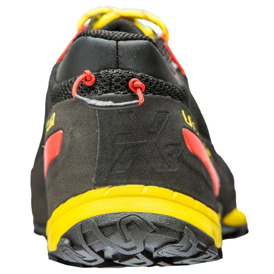 La Sportiva TX3 - Photo de détail