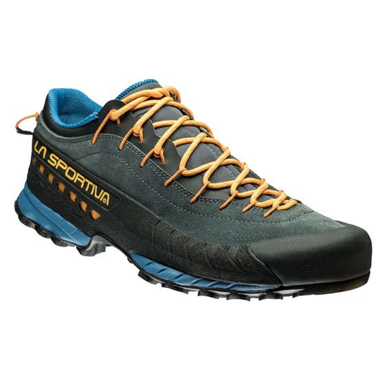La Sportiva TX4 - Blue/Papaya