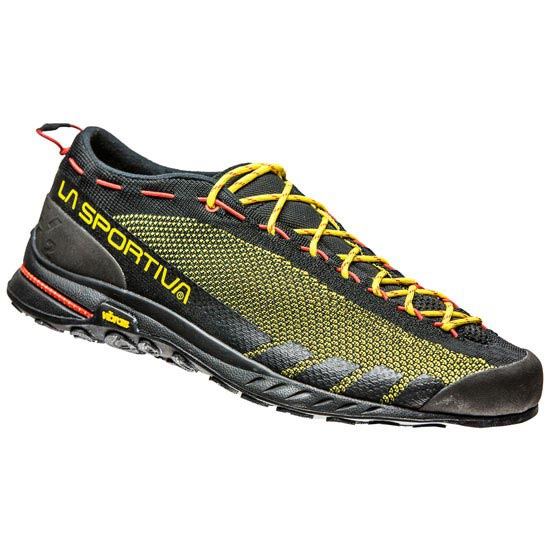 La Sportiva TX2 - Black/Yellow
