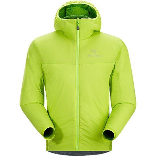 Arc'teryx Atom LT Hoody - Mantis Green
