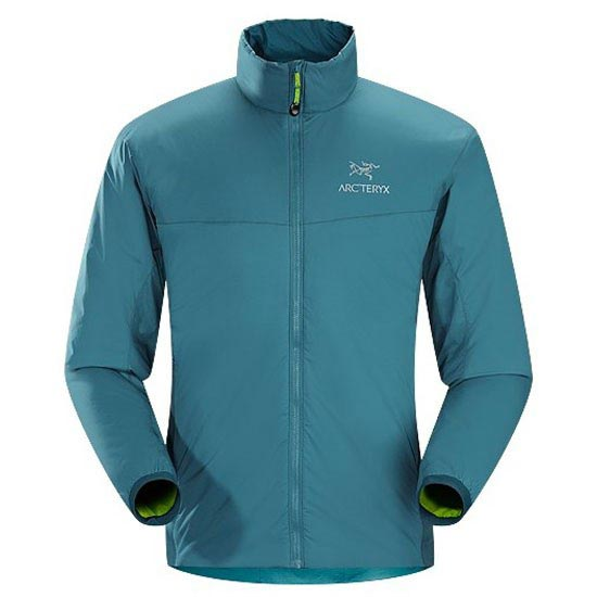 Arc'teryx Atom LT Jacket - Blue Smoke