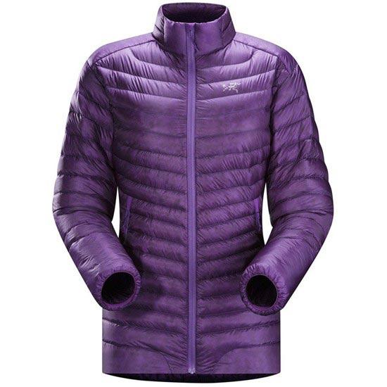 Arc'teryx Cerium SL Jacket W - Ultra Violette