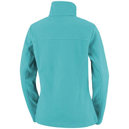 Columbia Fast Trek II Jacket W - Photo de détail