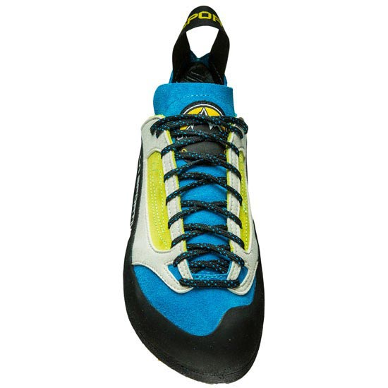 La Sportiva Finale - Photo of detail
