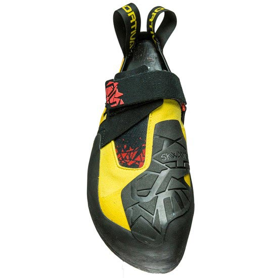 La Sportiva Skwama - Photo of detail