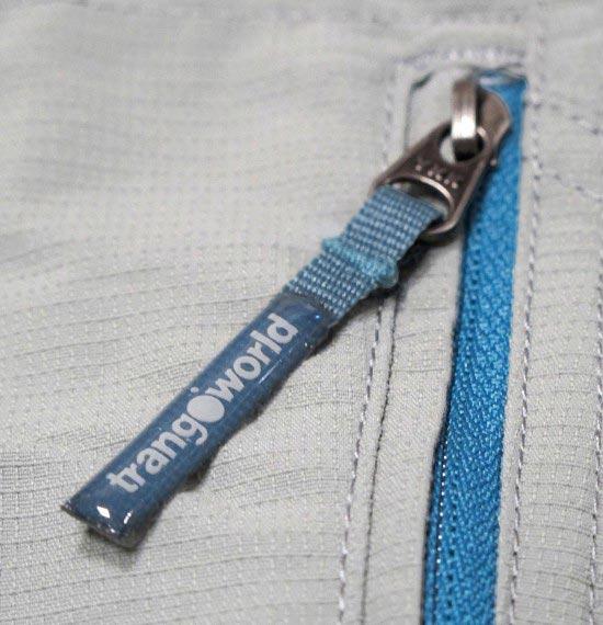 Trangoworld Lespezi Pant - Photo of detail