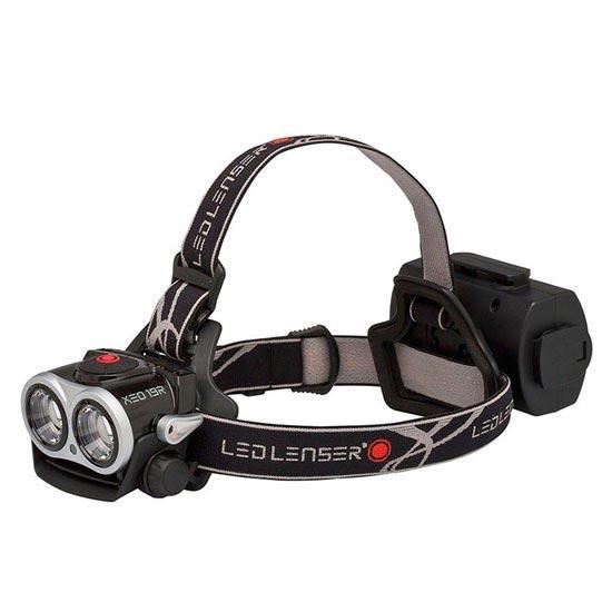 Led Lenser Xeo 19R Boîte -