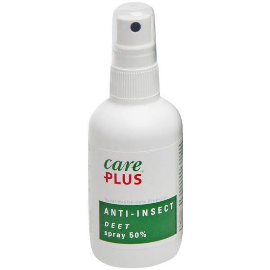 Care Plus Deet 50% Spray 60ml -