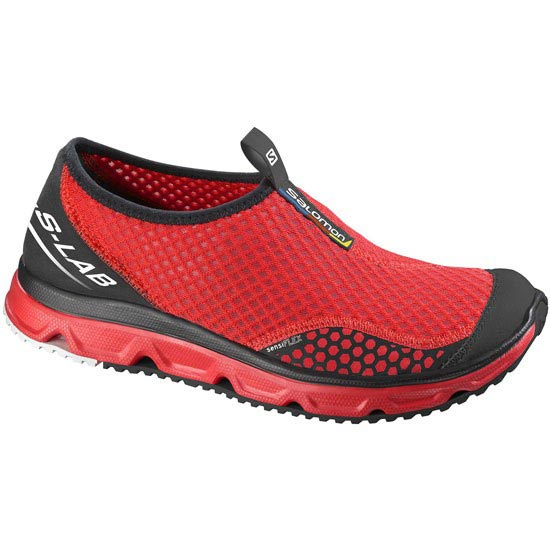 Salomon S-Lab RX 3.0 - Red/Black/White