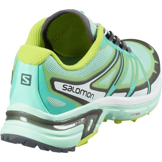Salomon Wings Pro 2 W - Photo de détail