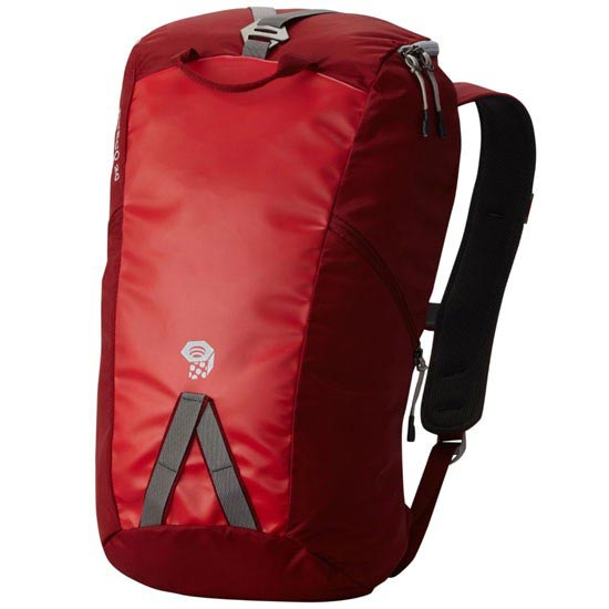 Mountain Hardwear Hueco 20 - Smolder Red