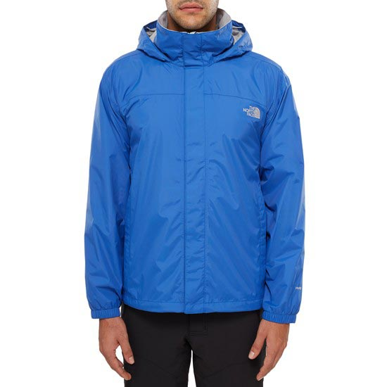 The North Face Resolve Jacket - Detail Foto