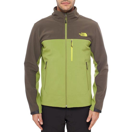 The North Face Apex Bionic Jacket - Photo de détail