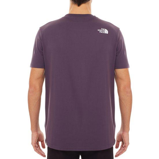 The North Face S/S Easy Tee - Photo de détail