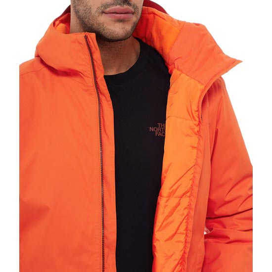 The North Face Quest Insulated Jacket - Photo de détail