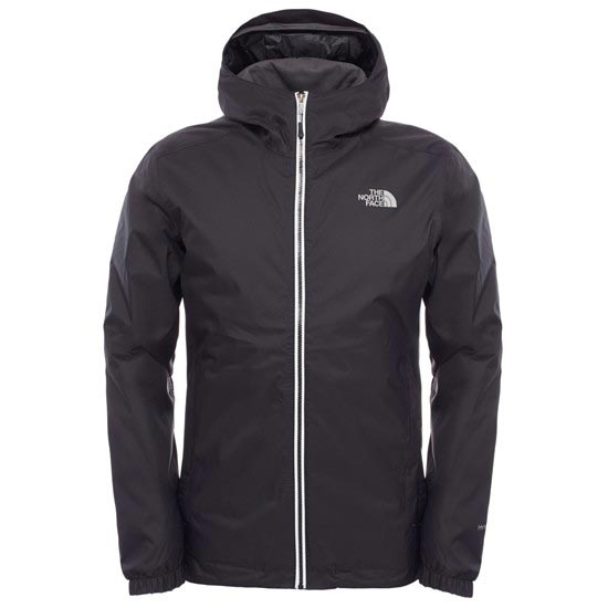 The North Face Quest Insulated Jacket - TNF Black