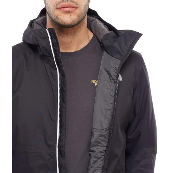 The North Face Quest Insulated Jacket - Photo of detail