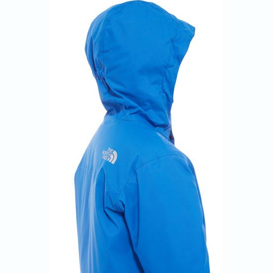 The North Face Snowquest Jacket Jr - Foto de detalle