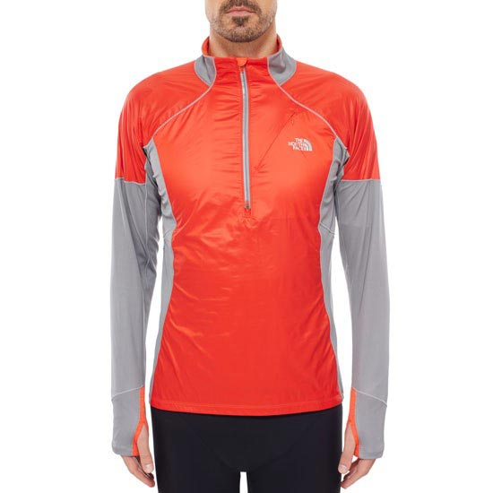 The North Face Isotherm 1/2 Zip - Photo de détail