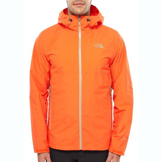 The North Face Stratos Jacket - Photo of detail