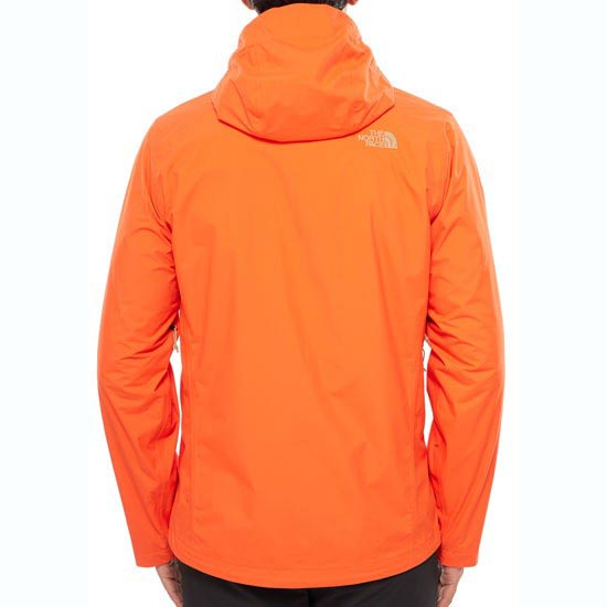 The North Face Stratos Jacket - Photo de détail