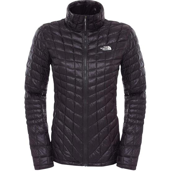 The North Face Thermoball Jacket W - TNF Black