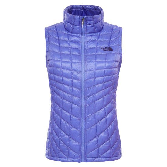 The North Face Thermoball Vest W - Starry Purple