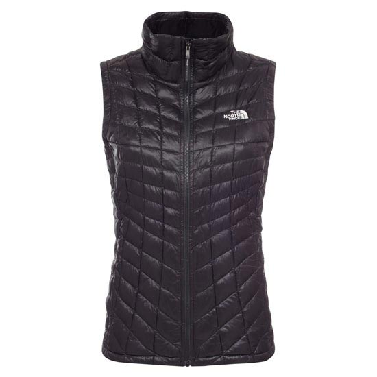 The North Face Thermoball Vest W - Tnf Black