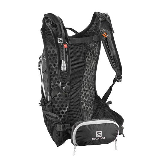 Salomon Custom Zipped Pocket - Photo de détail