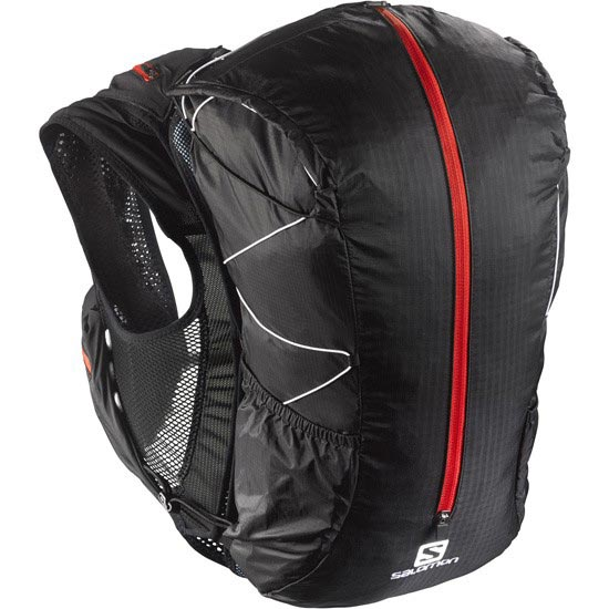 Salomon S-Lab Advanced Skin Peak 20 - Black
