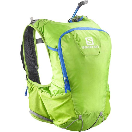 Salomon Skin Pro 15 Set - Granny Green