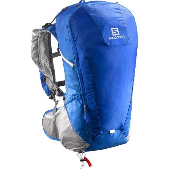 Salomon Peak 30 - Union Blue/White