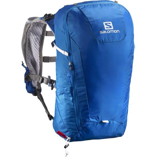 Salomon Peak 20 - Union Blue/White