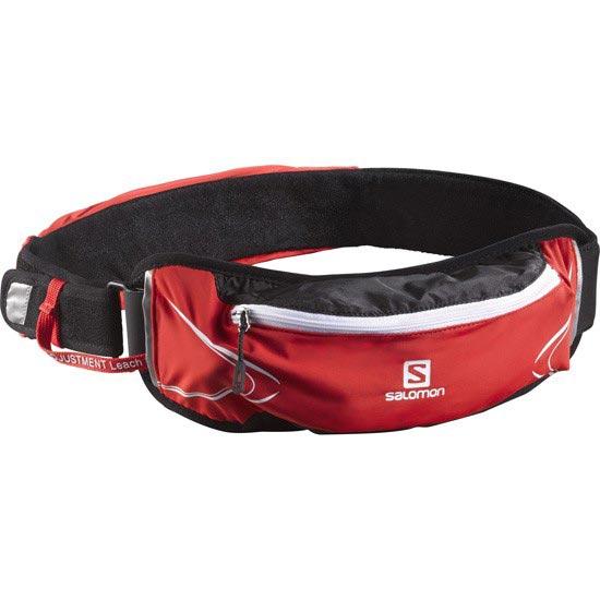 Salomon Agile 500 Belt Set - Bright Red