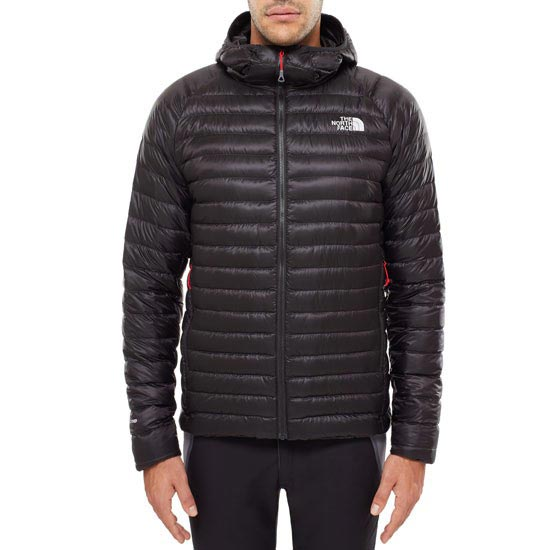 The North Face Quince Pro Hooded Jacket - Foto de detalle