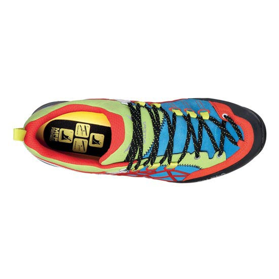 Salewa Wildfire Pro - Photo de détail