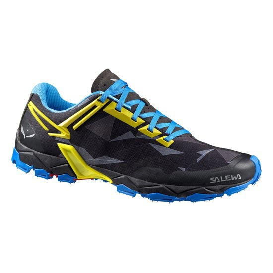 Salewa Lite Train - Black/Kamille