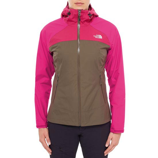 The North Face Stratos Jacket W - Photo de détail