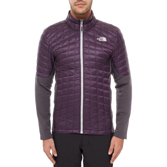 The North Face Momentum Thermoball Hybrid Jacket - Photo de détail