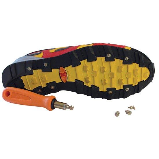 La Sportiva A.T. Grip Spike (18 spikes + key) -