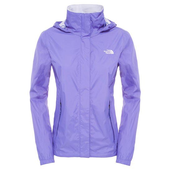 The North Face Resolve Jacket W - Starry Purple