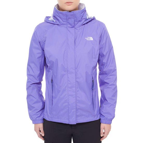 The North Face Resolve Jacket W - Photo de détail