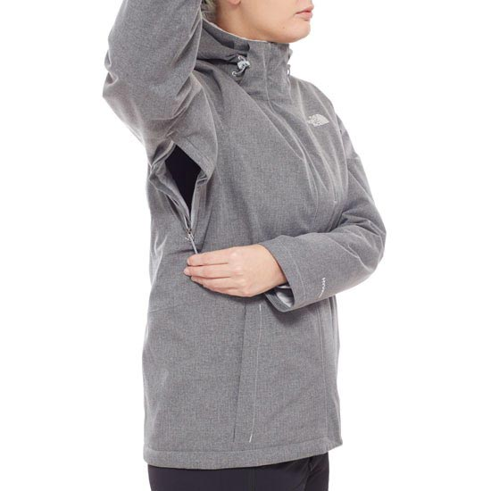 The North Face Inlux Insulated Jacket W - Photo de détail