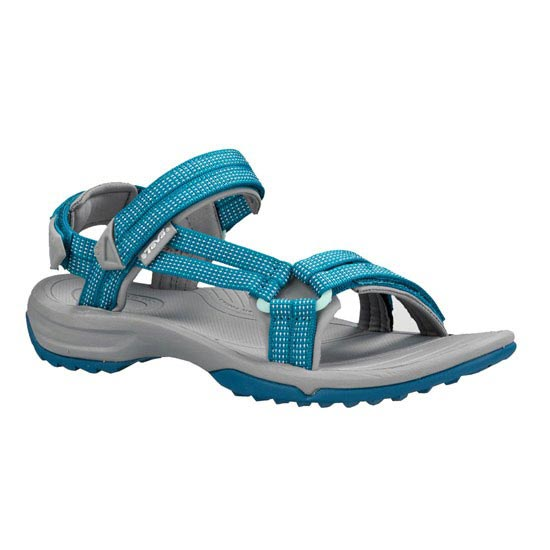 Teva Terra FI Lite W - City Lights Blue
